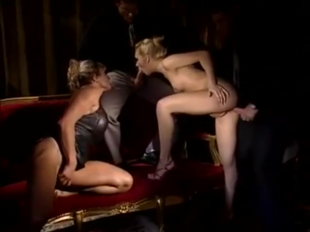 Fabulous porn movie Double Penetration watch just for you African young girl nude