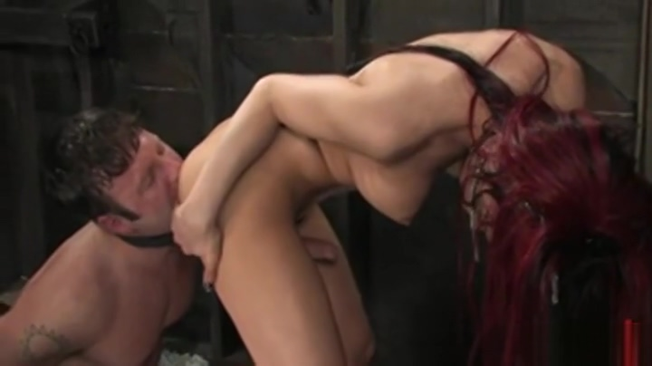 filthy sheboy nailing Her guy lingerie photos all doctored