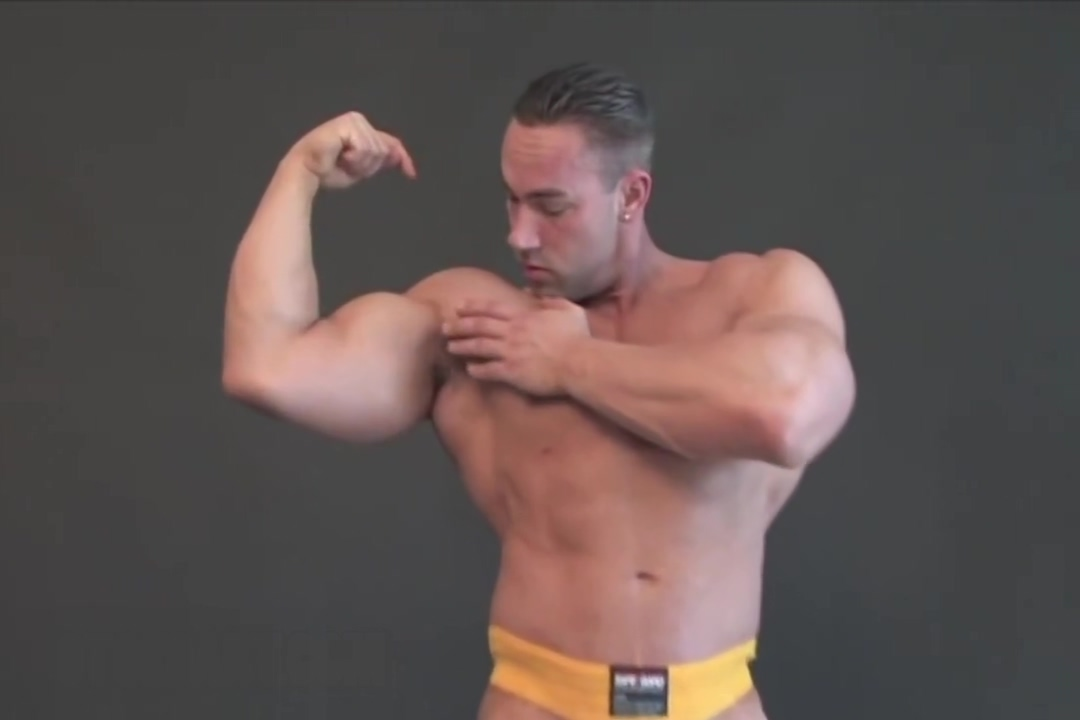 Horny xxx scene homosexual Muscle , watch it Nached girls and women