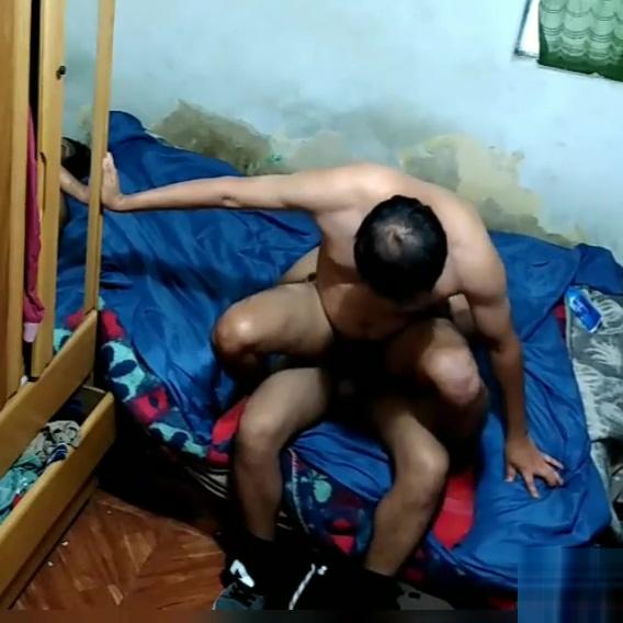 Alexá nder me la mete por tercera vez hot sex with boyfriend