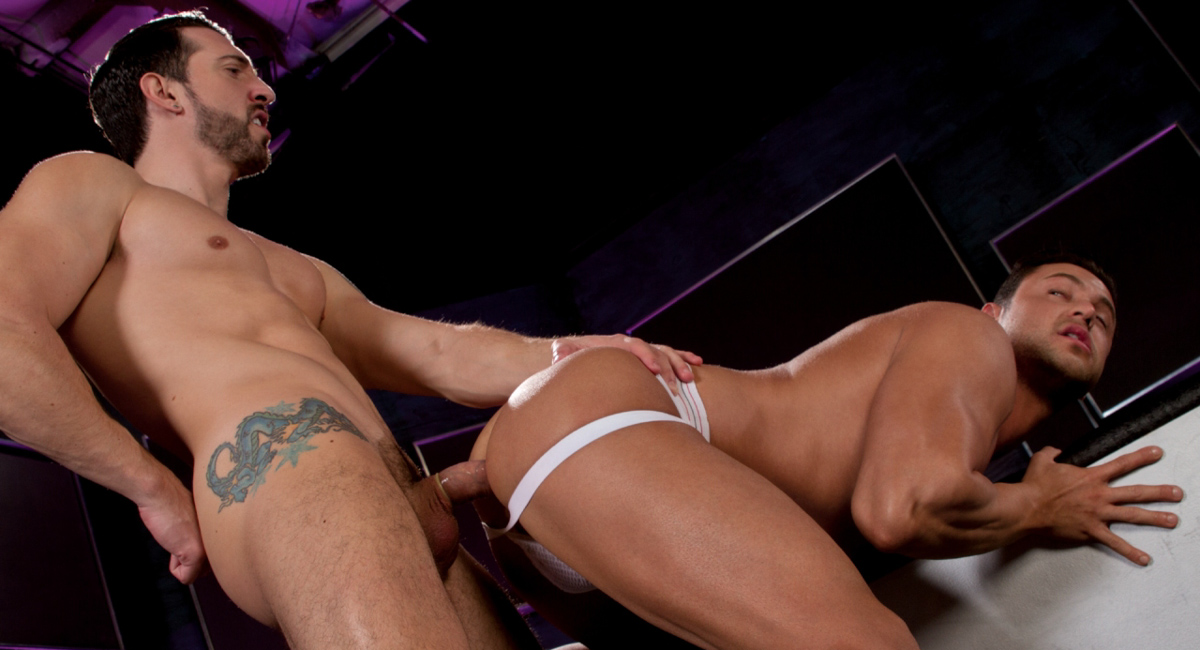 Jimmy Durano & Josh Conners in Double Kross Video site www xuc chica desnuda sexo