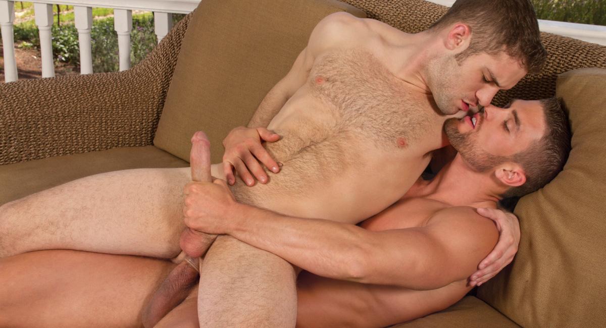 Ryan Rose & Adam Wirthmore in Easy Inn Video Seeking a beautiful woman in Reze
