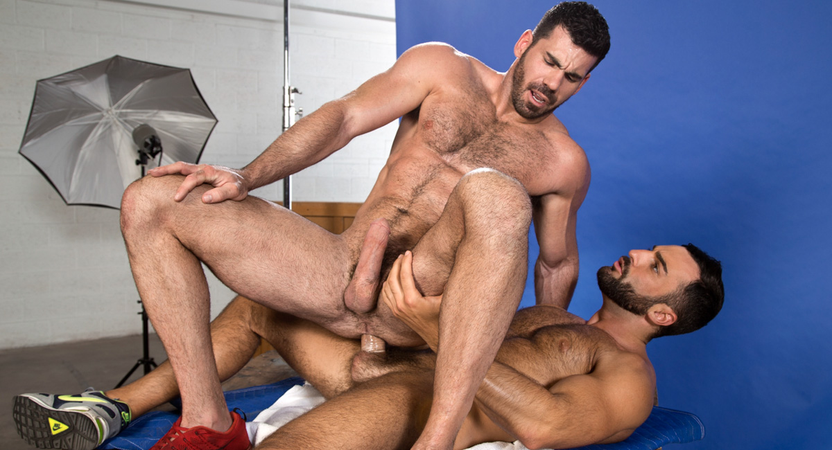 Billy Santoro & Abraham Al Malek in Ass To Grind Video Akshara Singh Sex Video Bhojpuri