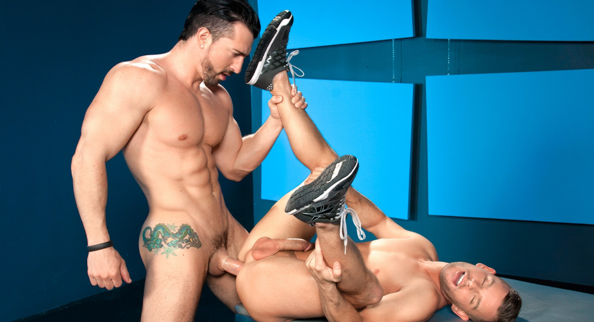 Jimmy Durano & Rylan Knox in Want It Now Video Mature housewives gallery