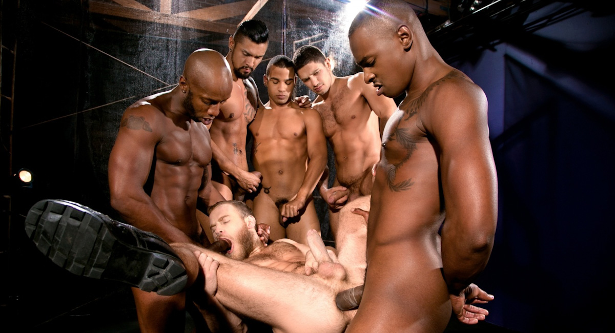 Race Cooper & Tyson Tyler & Shawn Wolfe & Dato Foland & Boomer Banks in Into Darkness Video danielle staub sex tape uncensored danielle panabaker nudes big blke ass porn