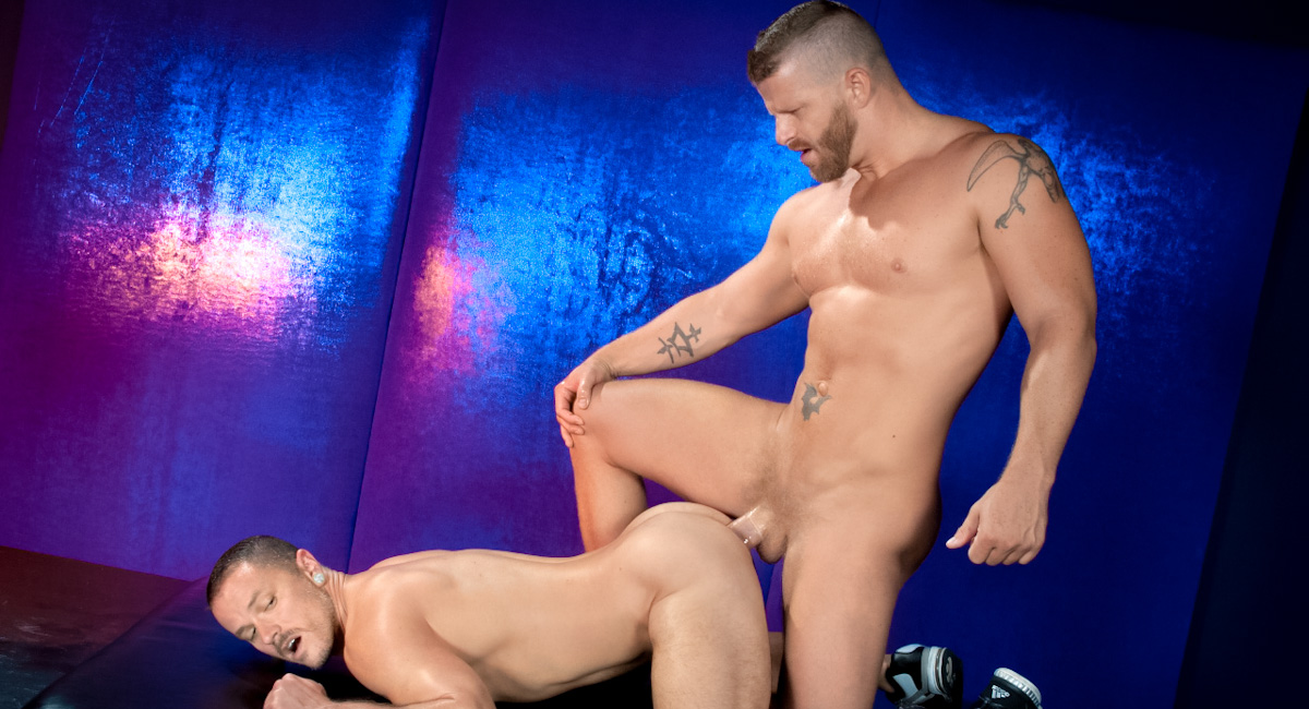 Jeremy Stevens & Max Cameron in Tight Video Online dating girl asking guy out