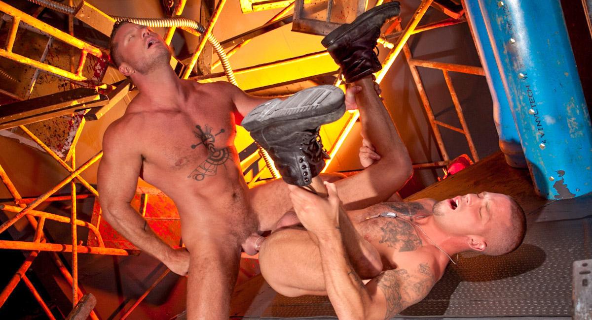 Charlie Harding & Caleb Colton in Cock Craze, Scene #04 wanna fuck me blonde