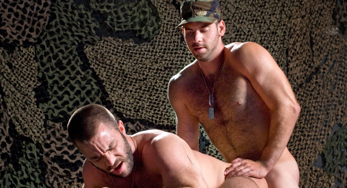 Girth Brooks & Jake Tyler in Dont Ask, Just Fuck, Scene #02 Local girl contact number