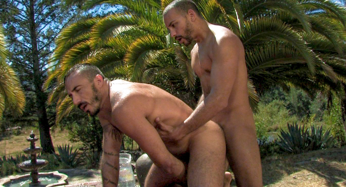 Antonio Biaggi & Alessio Romero in Arab Heat, Scene #03 Yogiraj siddhanath wife sexual dysfunction