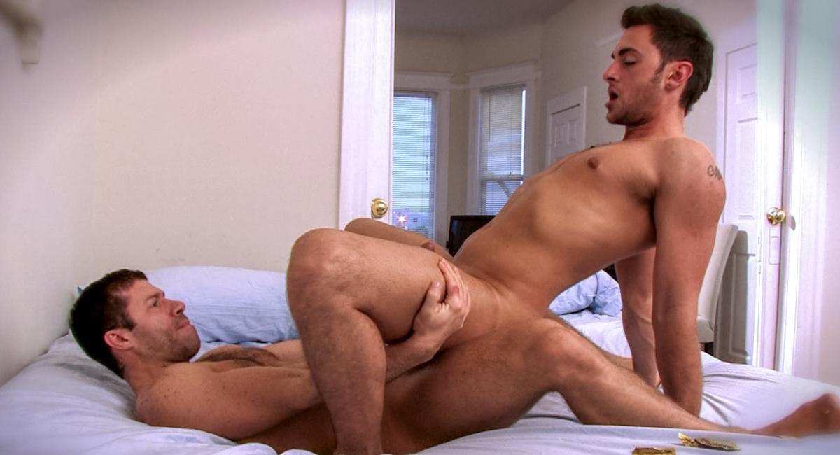Tristan Jaxx & Tristan Phoenix in Porn Stars In Love, Scene #02 squirting orgasm by cookie kelly