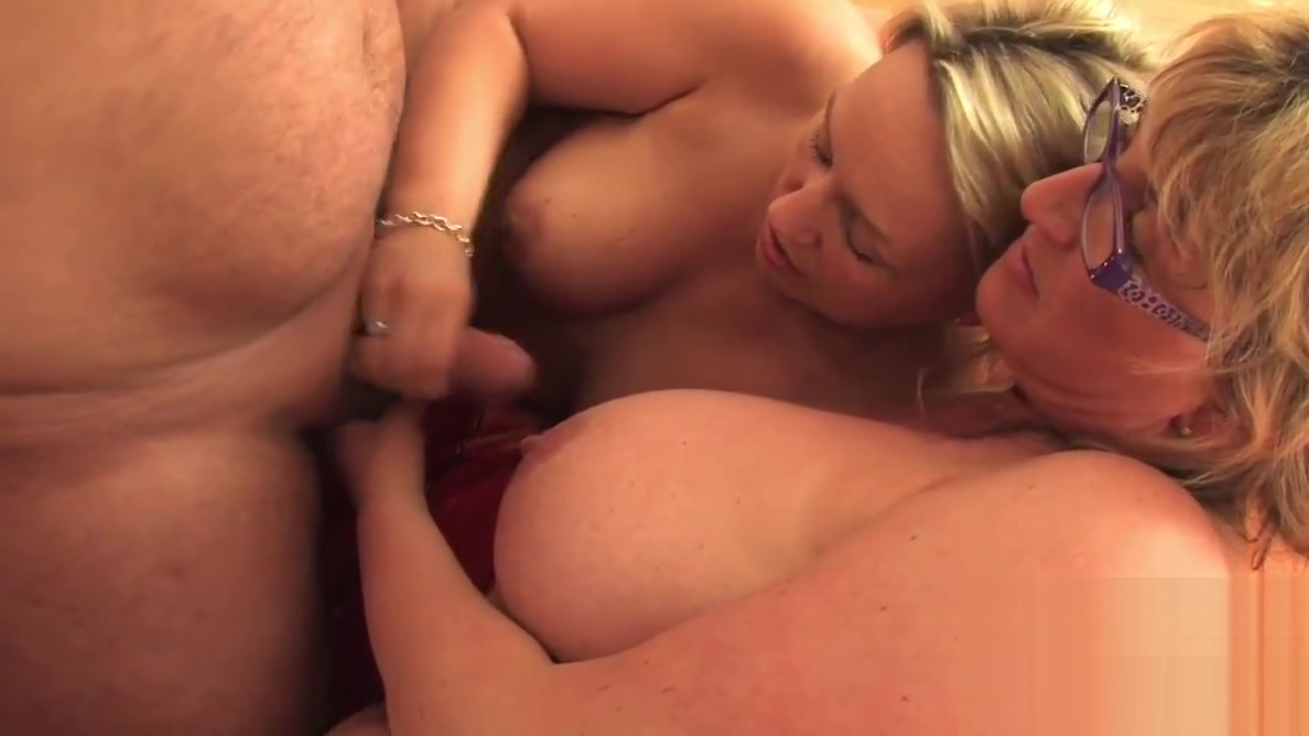 Threesome with old peoples best busty blogs with rapid share and megaupload links