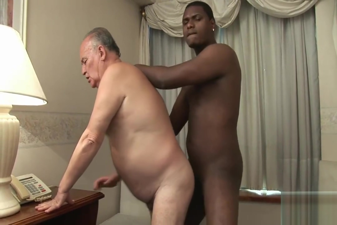 Pascal takes a BBC Family nudists sex girls