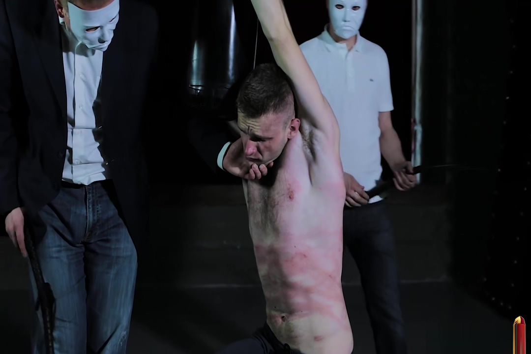 Tazed And Whipped Amateur wrestling match