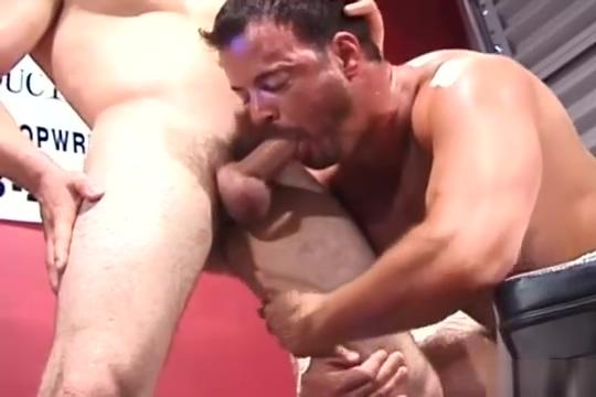 Jeff Brooks Wrestling Mild male bondage femdom hot nude