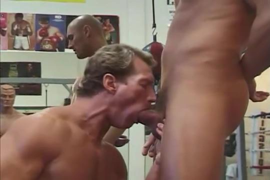 Tony Valentino, Trey Rexx, Stefan Milos Fat trailer trash slut