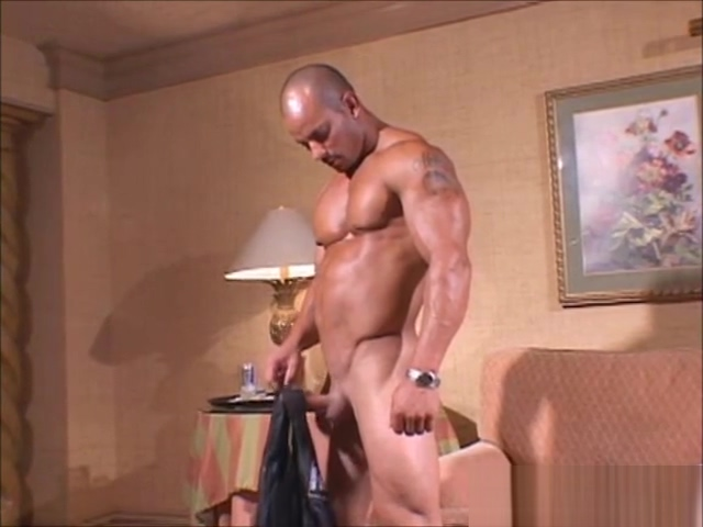 MH Troy Hammer, muscleman poses and jacks My sexy neha sex videos