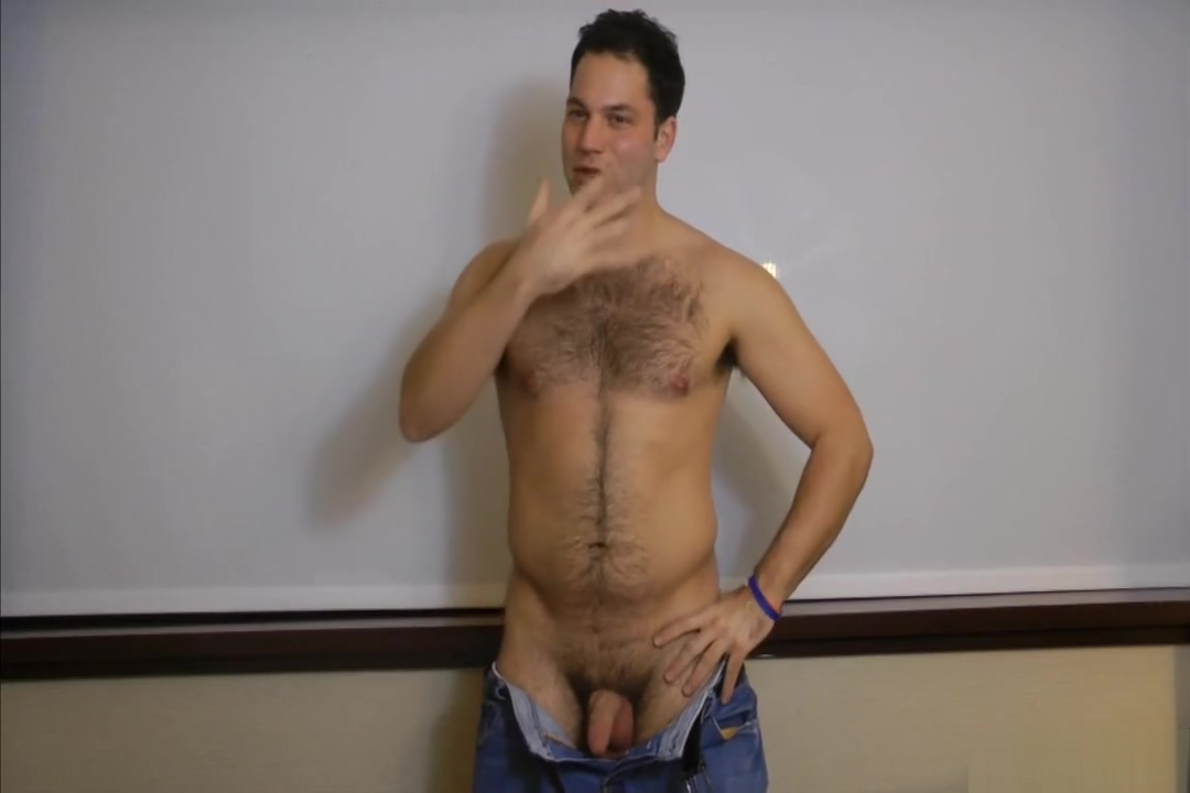 Hairy Will Shows off free blackberry porn trailer