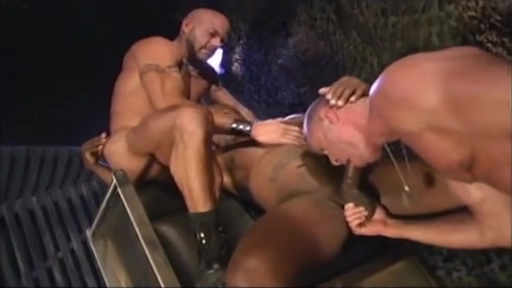 Bo Knight, Dillon Press, JC Carter, Steve Parker, Taurus Dean, Tom Vacarro Tony Serrano Dracula treatment