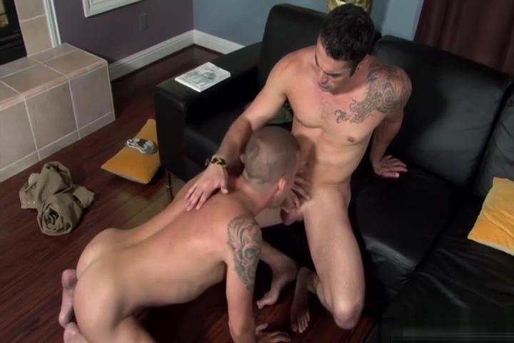 Samuel OToole, Caleb Colton hot naked ebony hairy pussy