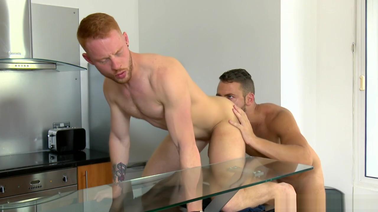 Logan Moore tops Andro Mass Big tits bikini busting