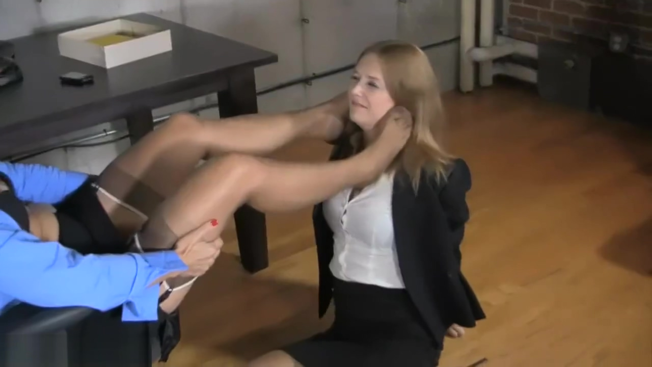 Incredible porn movie Feet exotic just for you