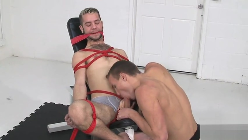 Hayden Michaels and Alex Andrews Sex swing pics porn