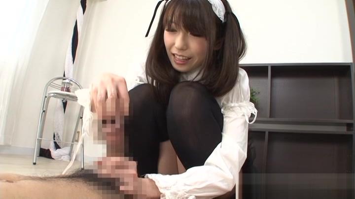Stimulating Asian maid Chika Arimura in CFNM sex Club xtc dallas