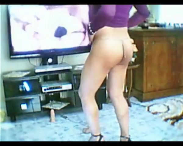 Trvsuzan Fat mature caning