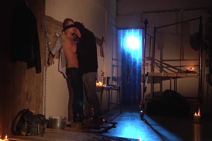 Boy slave alexis amor porn star