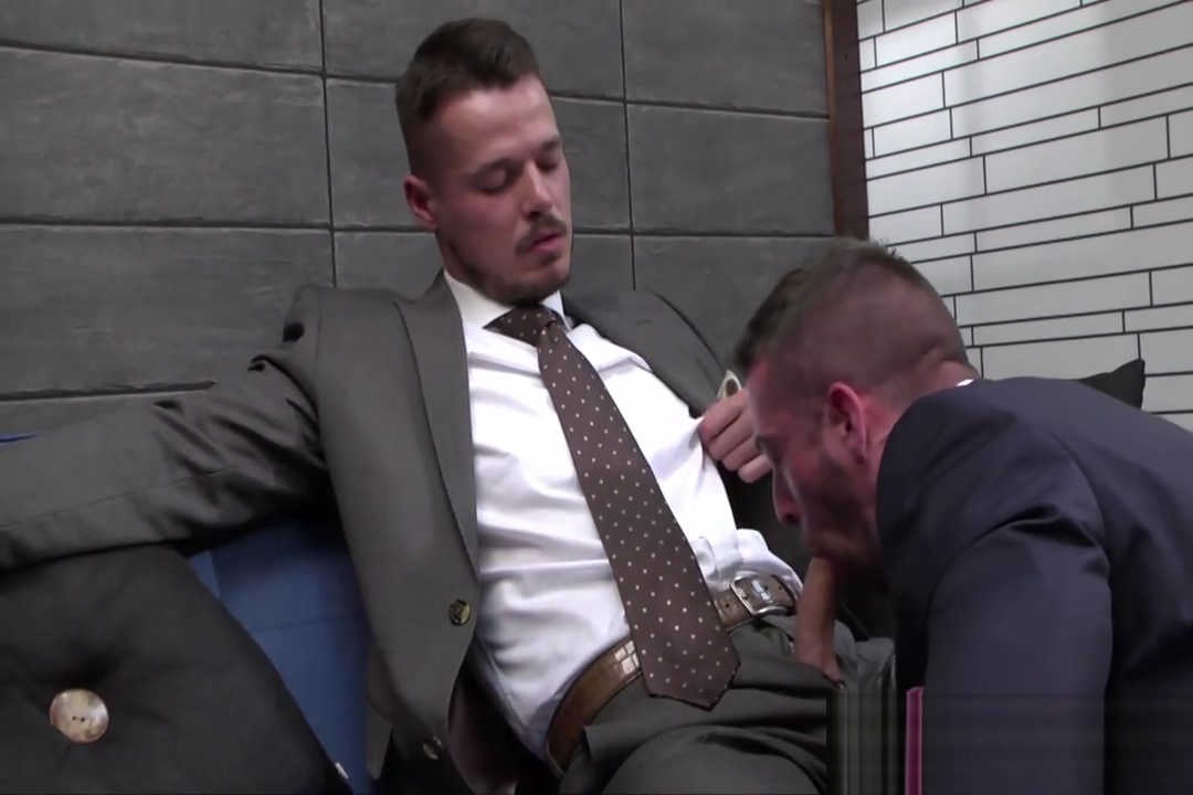 Men At Play - Pure Suit 2 - Scott Hunter Adam Dacre pussy filled with cum videos