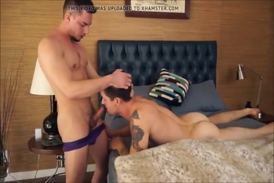 Two straight guys make love cheap one touch test strips