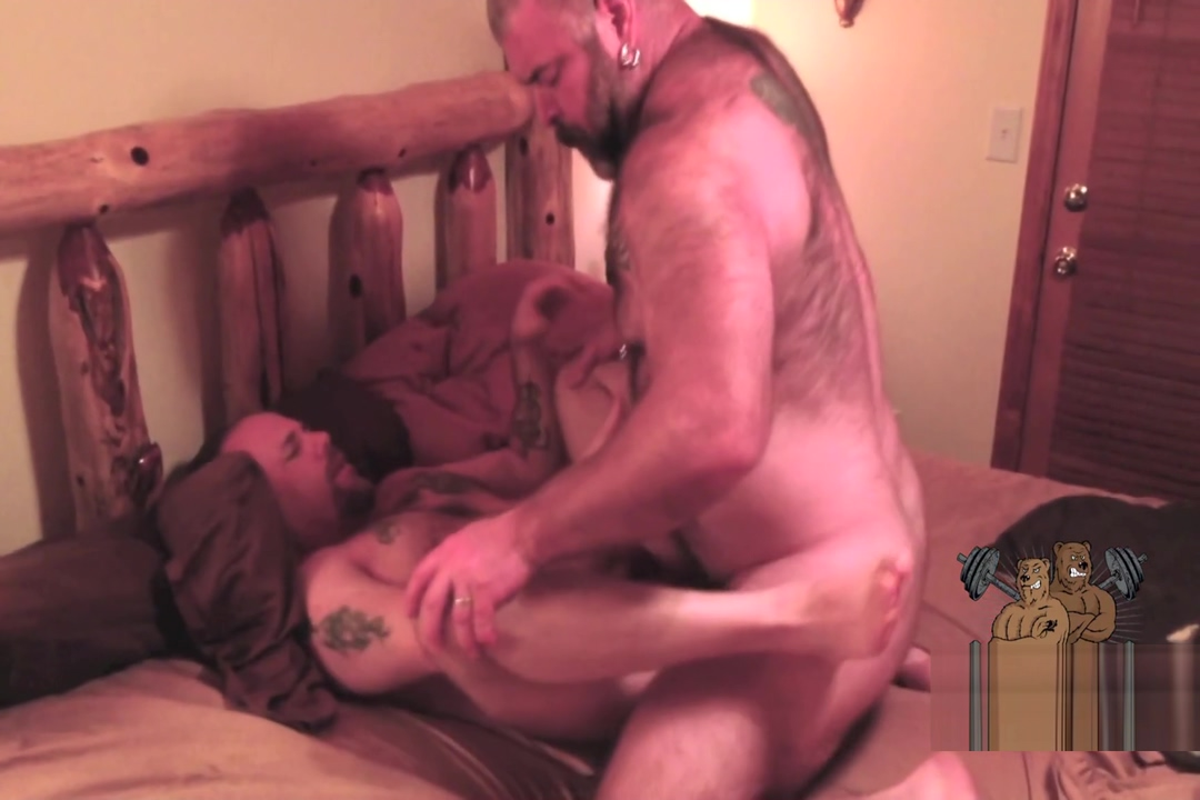 Muscle daddy fucks his boy again Six Hot Sluts All Need Pussy Attention