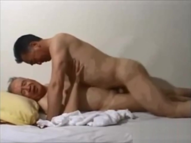 Another grandpa kena fucked Teacher solo porn sex tube