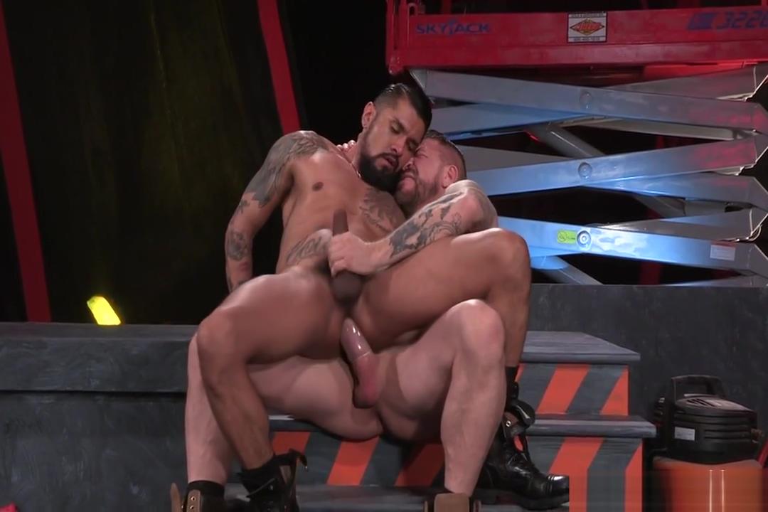 Rocco Steele Boomer Banks Black pussy xx