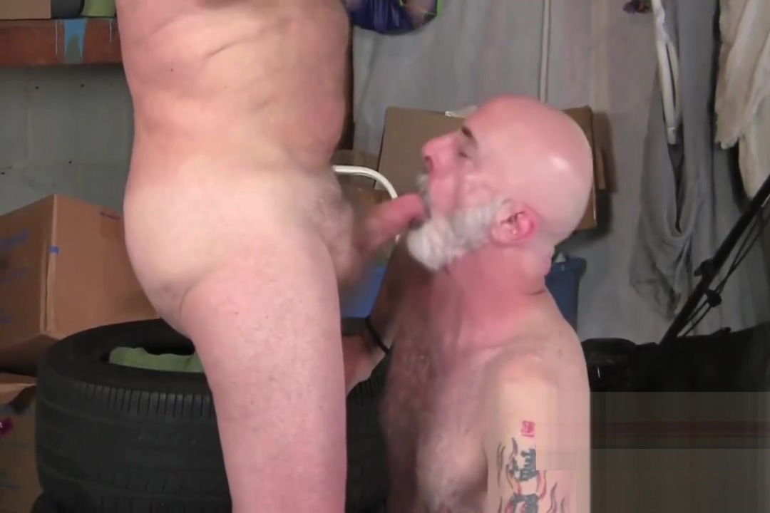 Steve and Fox fuck raw elderly free homemade sex video