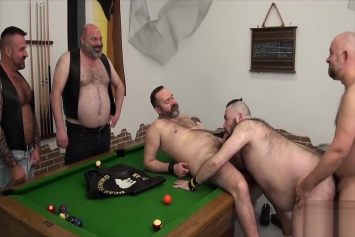 Bear riders sexy drunk girl getting fucked