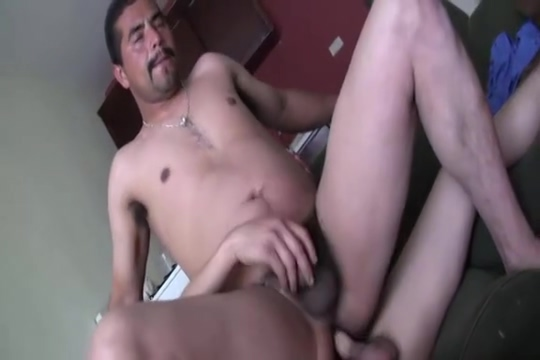 Latin Compa and Biker Exposed tits outdorrs