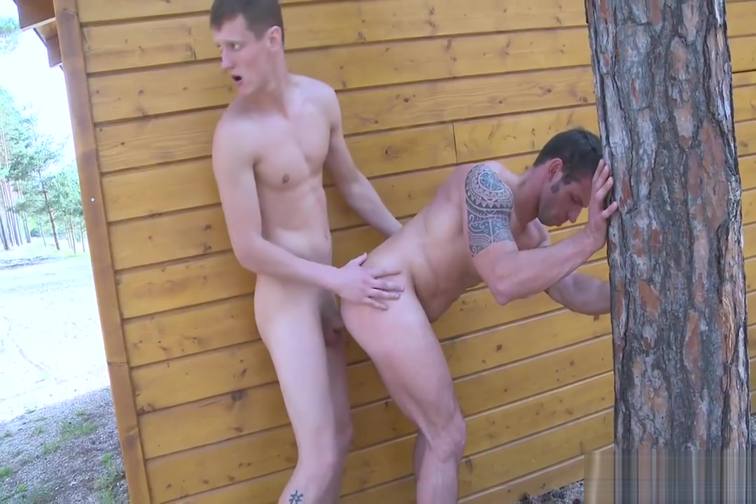 Hot studs fuck outdoors Ashley Girl Next Door Nude