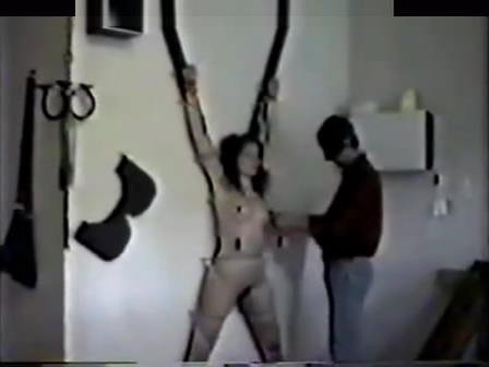 Amateur Whipping With Pussy Whipping. bdsm bondage slave femdom domination female big cock experiences