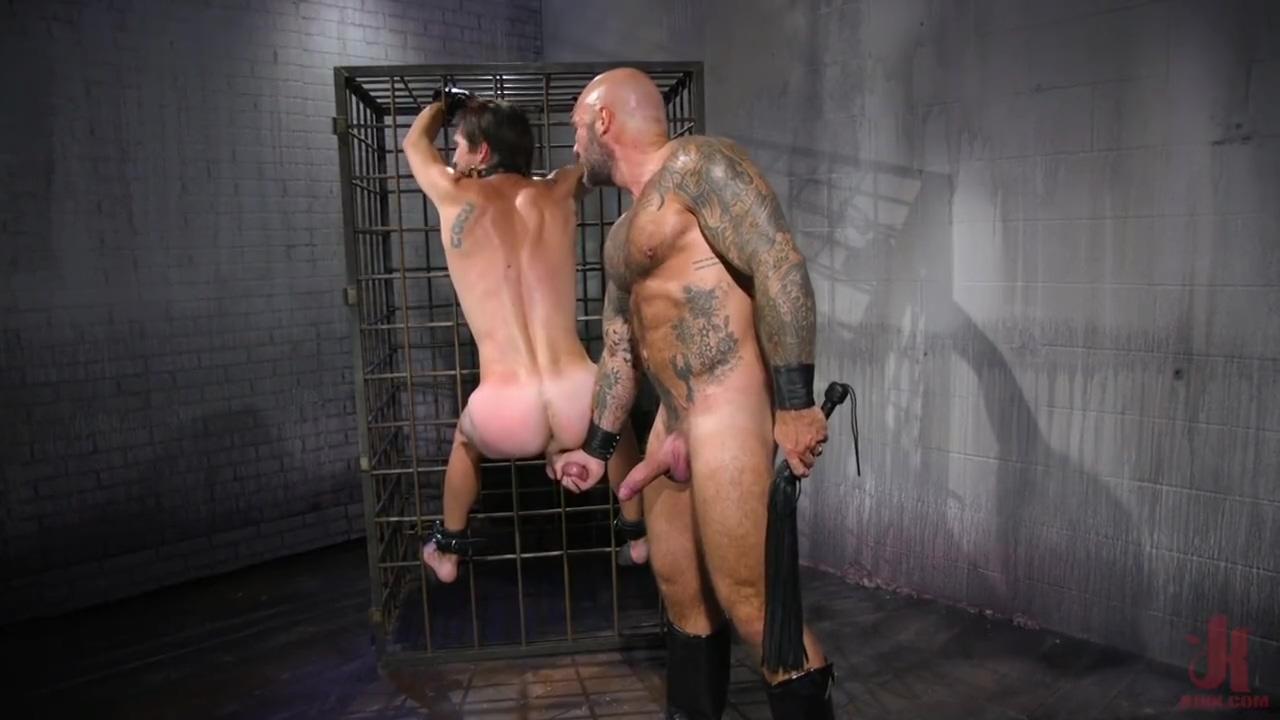 BoundGods - Jason Collins & Tony Orlando Girl fucked in Belmopan