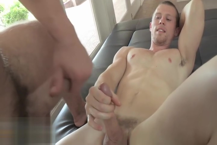 Grady Auditions for Fratmen wife likes gay porn