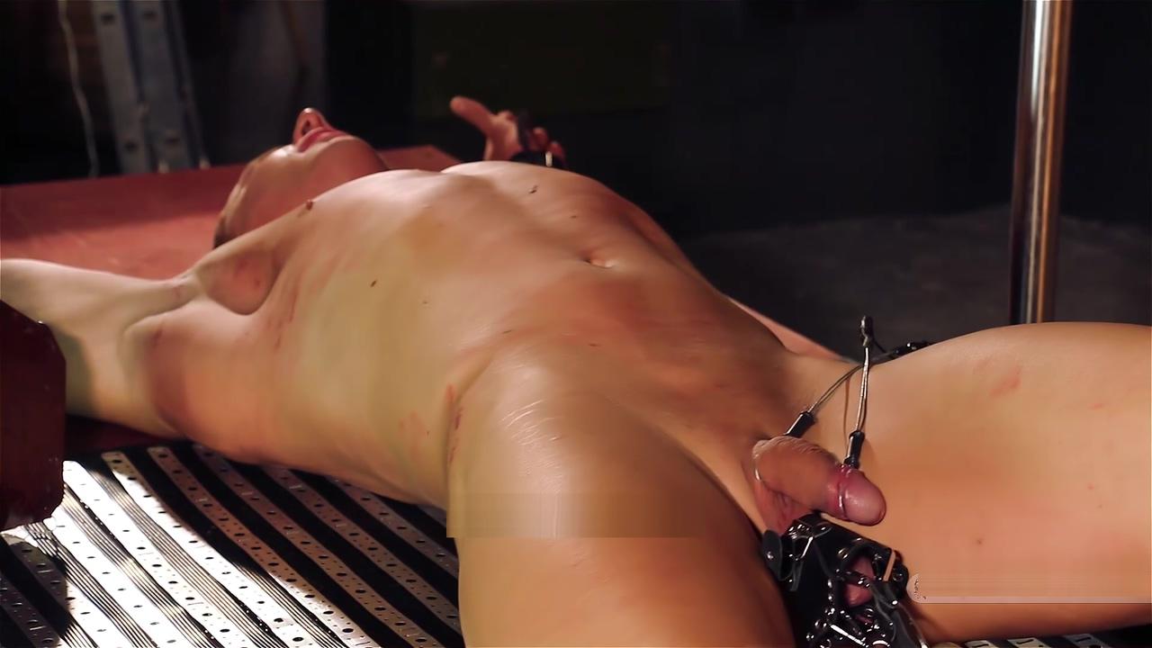 Captured Tortured Bodybuilder nude fake female movie stars