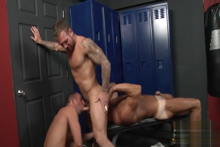 Brock, Dean and Bo fuck Sex for money in Baruun Urt