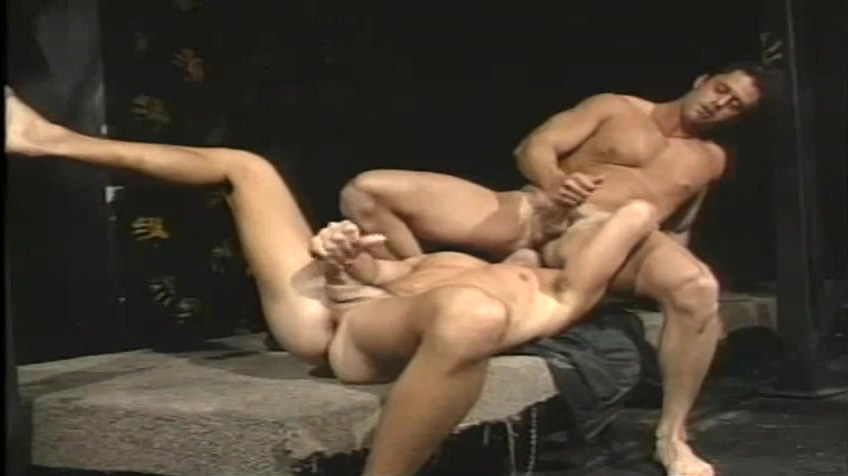 Rob Cryston gets plowed learn way xxx wmon video