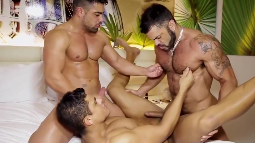 rogan richards, diego, wagner black boy get booty fucked hard