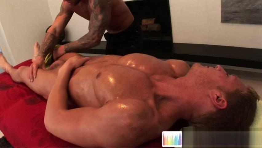 gavin waters bo dean massage