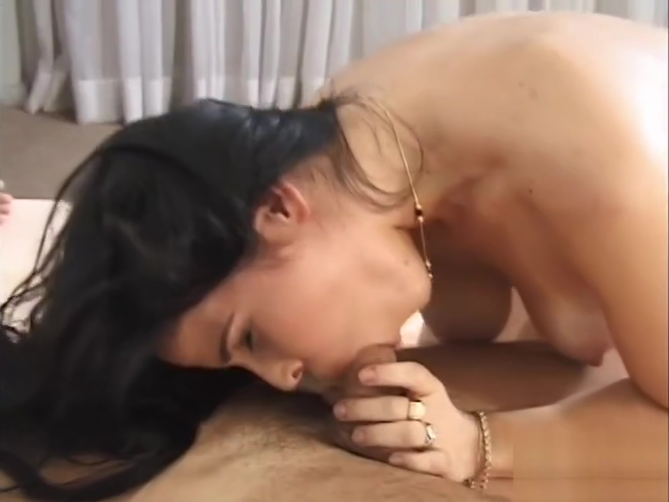 Exotic adult movie Brunette crazy like in your dreams
