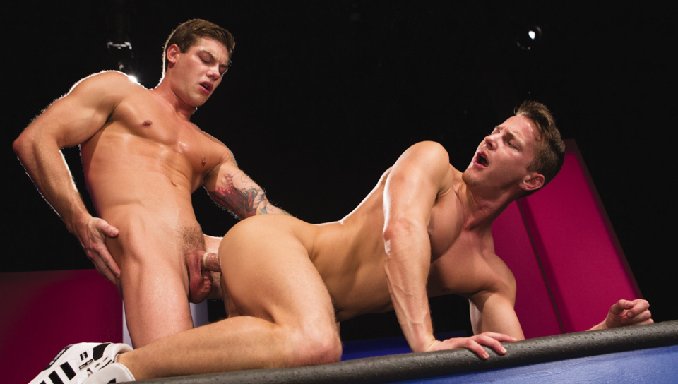 Pumped XXX Video: Vance Crawford, Darius Ferdynand Welsh girls hot