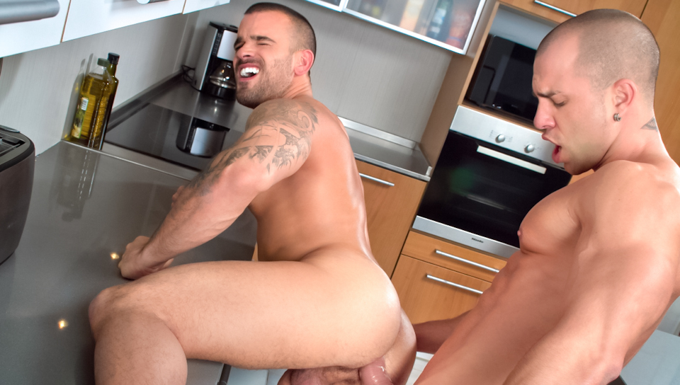 Sexo En Barcelona - Part 1 XXX Video: Damien Crosse, Antonio Aguilera Big Dick Hd Videos