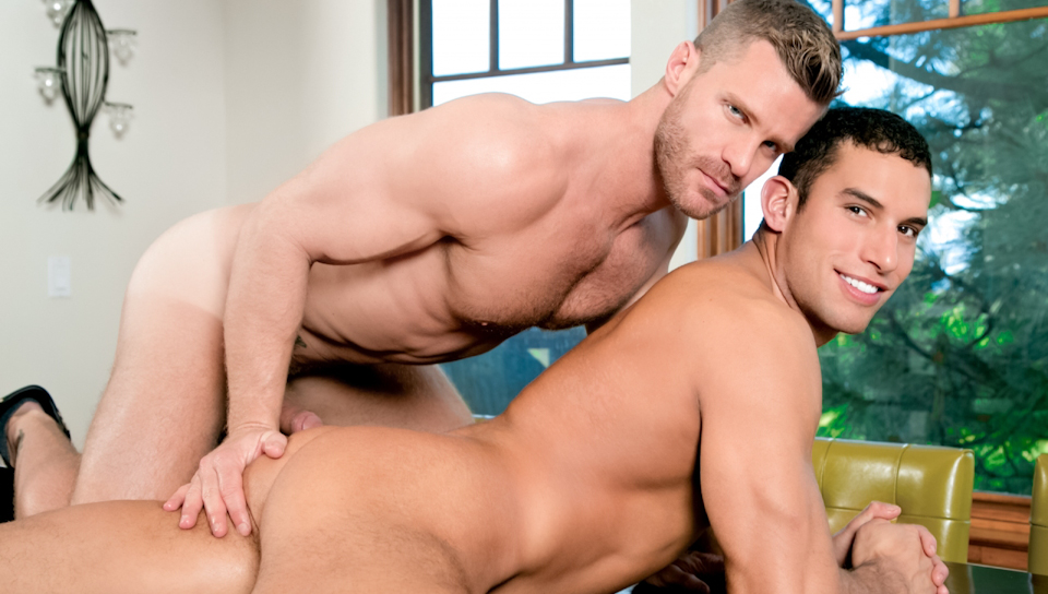 Alpine Wood - Part 1 XXX Video: Landon Conrad, Ricky Decker At what age do most women stop having sex